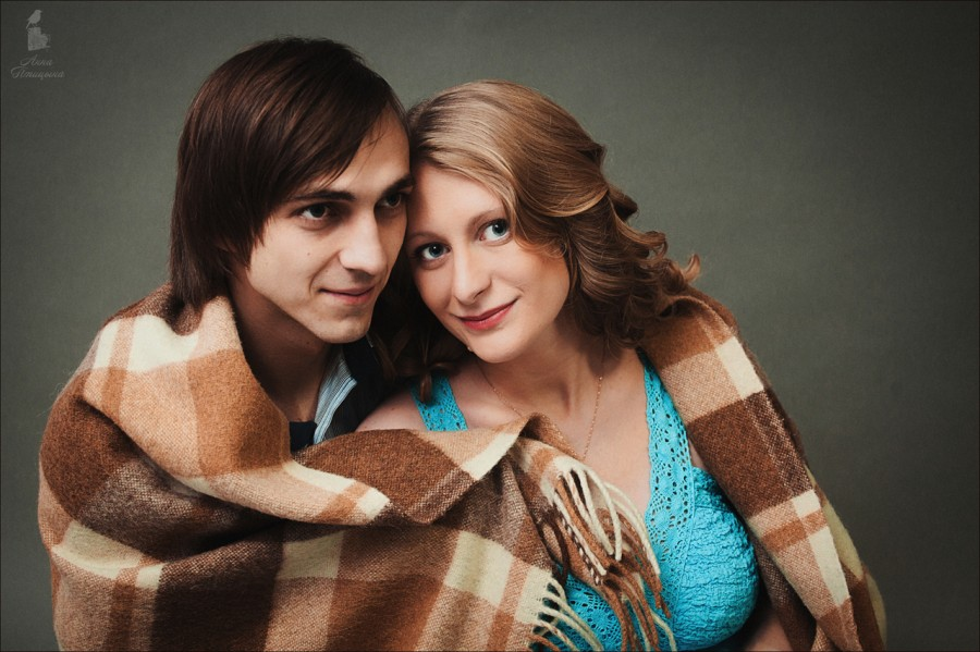 Никита и Ольга 6