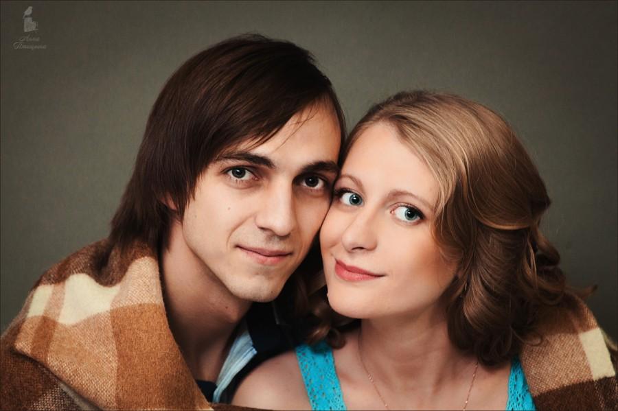 Никита и Ольга 8