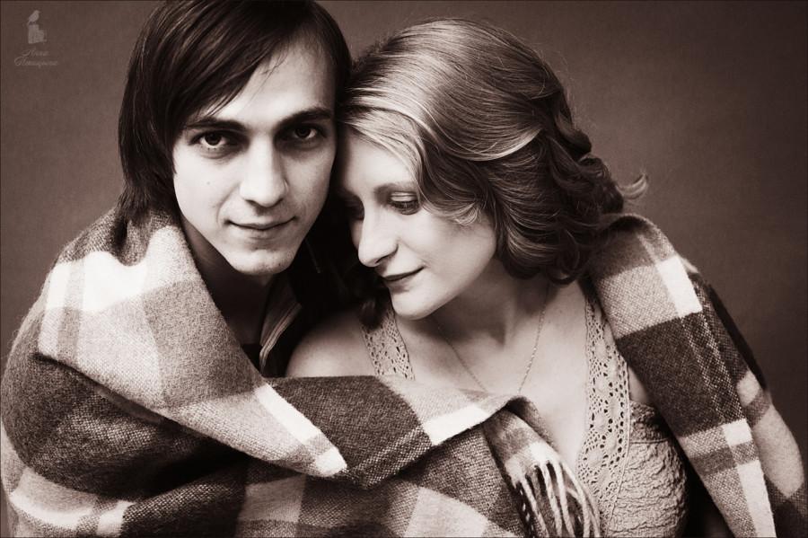 Никита и Ольга 10