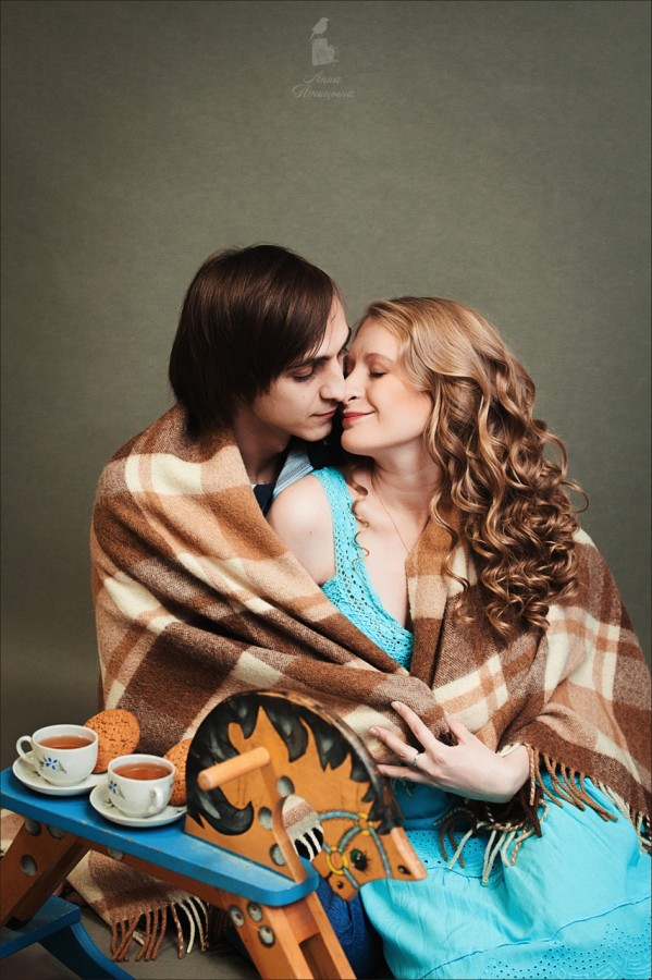 Никита и Ольга 12