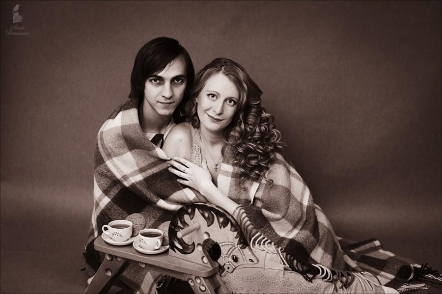 Никита и Ольга 13