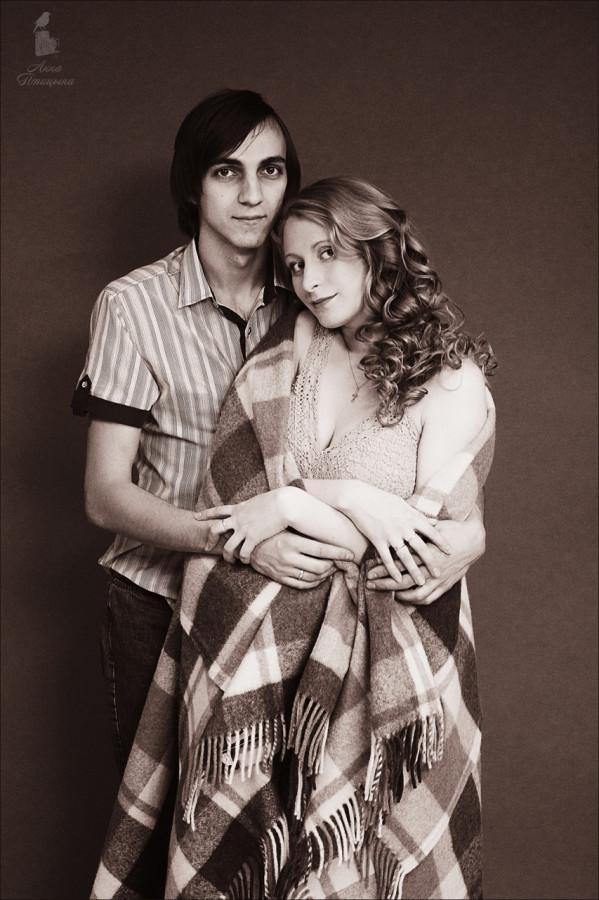 Никита и Ольга 22