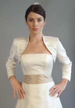 пиджак болеро фото