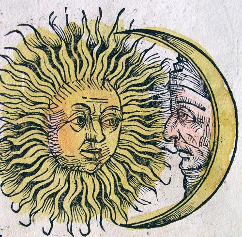 от Солнца через Капеллу к Вифлеемской звезде
