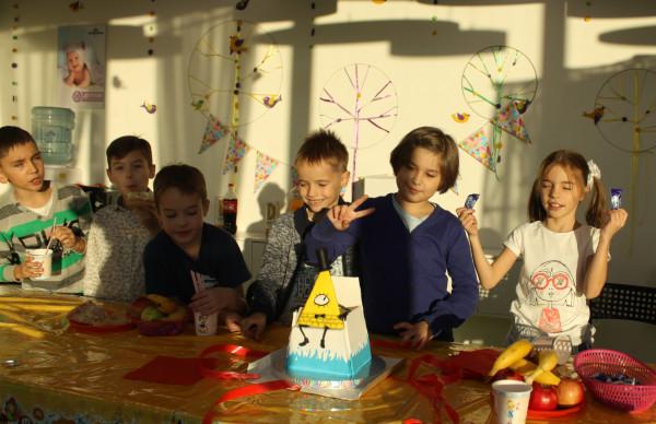 День рождения Лизаветы!