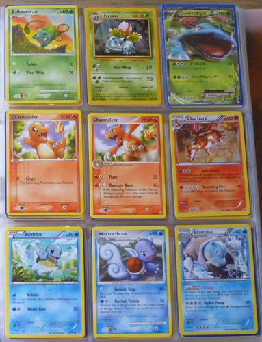 Collection COMPLETION: Pokédex of pokémon cards!: pkmncollectors