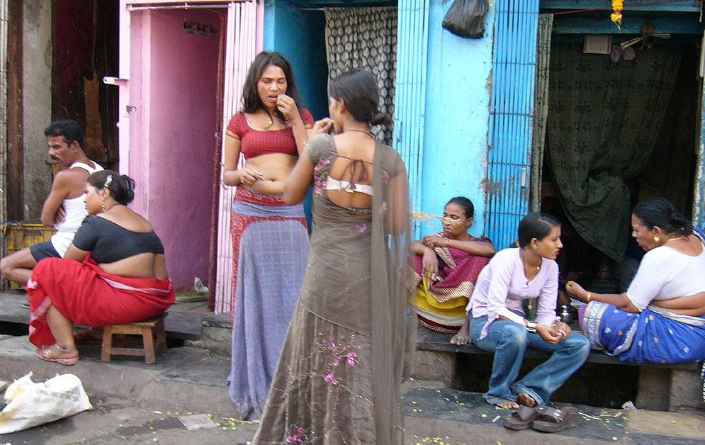 проститутки в отелях индии