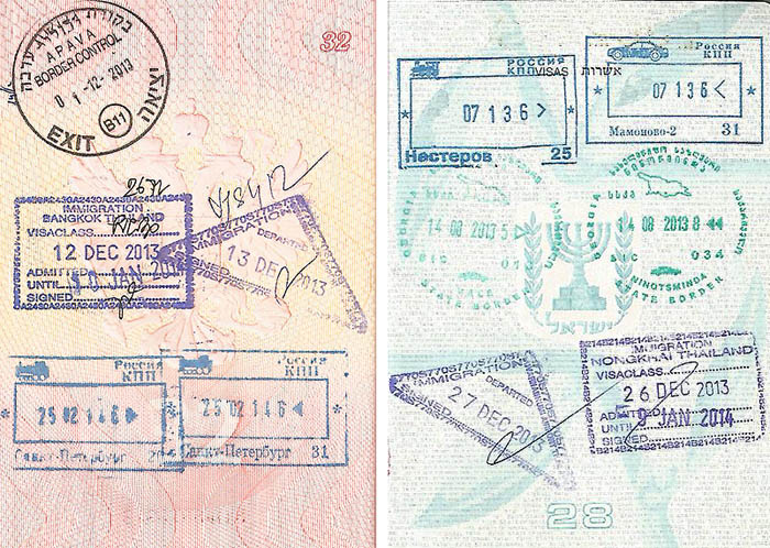 Закон о двойном гражданстве в грузии