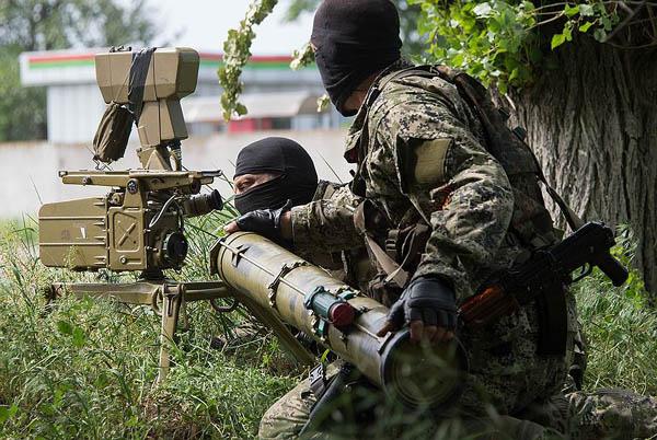 Что будет делать Украина после победы над сепаратистами? 1