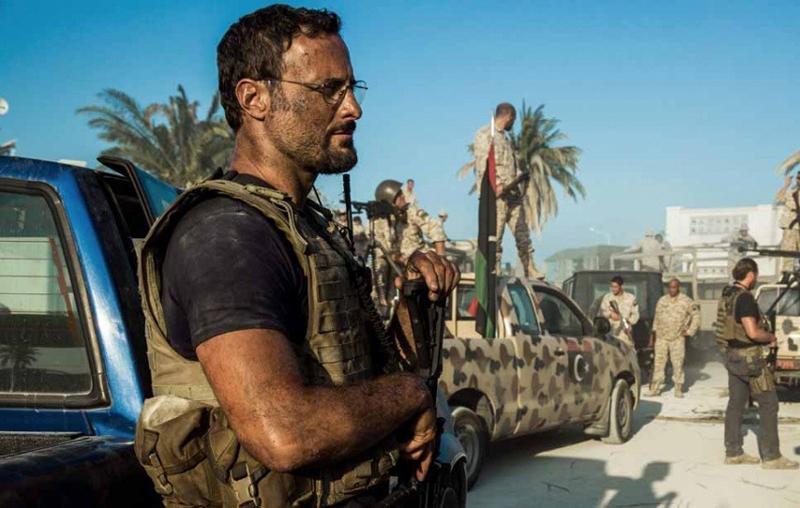 Лучшие фильмы про войну, что я посмотрел в 2016 году