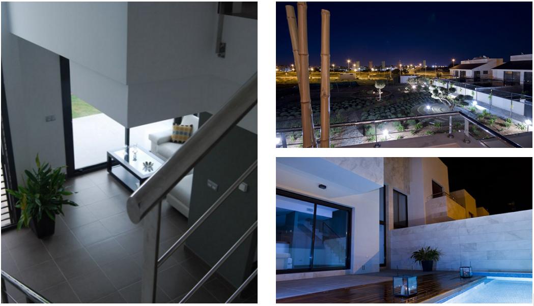 Обычная квартира в испании