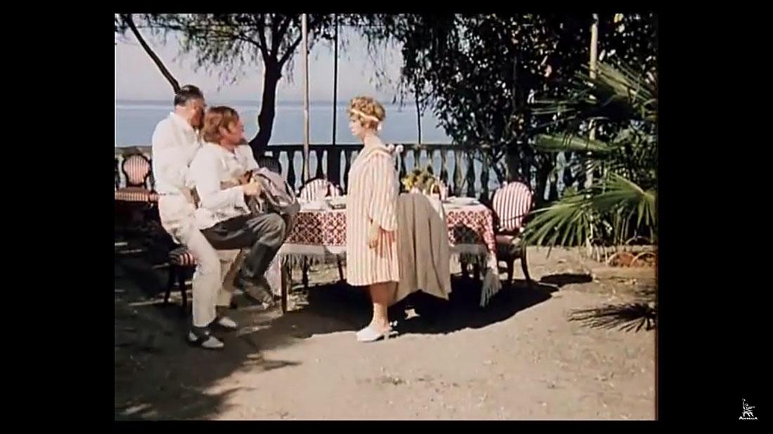 Хотите бесплатно слетать в Батуми, пожить в отеле и встретить Отца Федора из Двенадцати стульев?