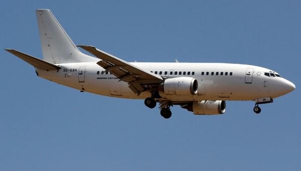Самая странная авиакомпания в мире, которая прячется от своих пассажиров