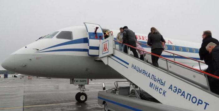 """Белоруссия завела уголовные дела против 1,5 миллиона туристов, или не летайте с """"Belavia"""""""
