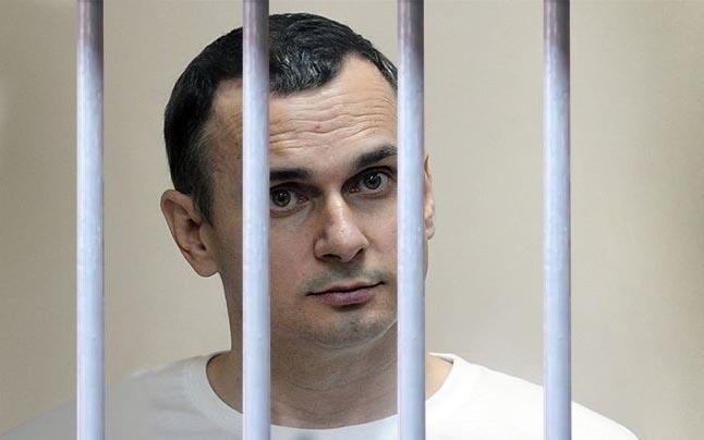 Было очевидно, что Путин отпустит Сенцова