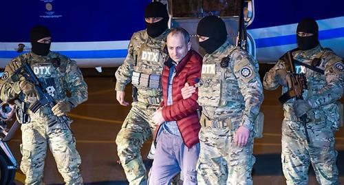 В этой тюрьме Лукашенко держит журналистов и оппозицию. Мой личный опыт