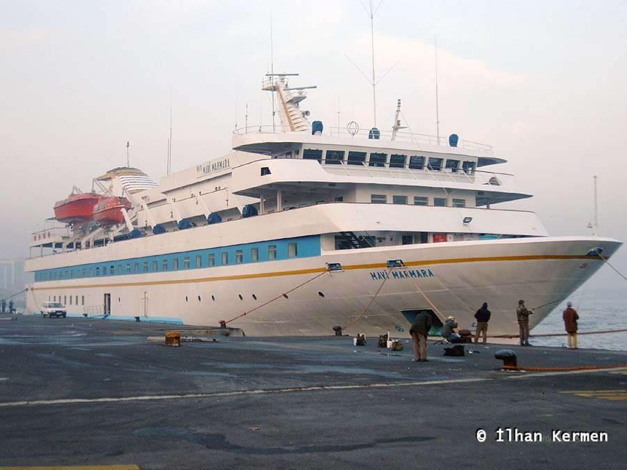 Израиль-Сектор Газа: захват судна Mavi Marmara.