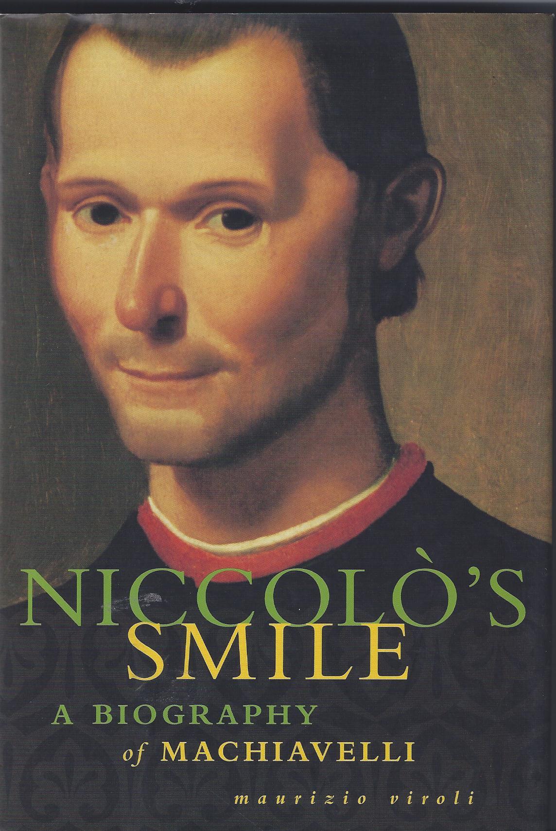 Macciavelli biography