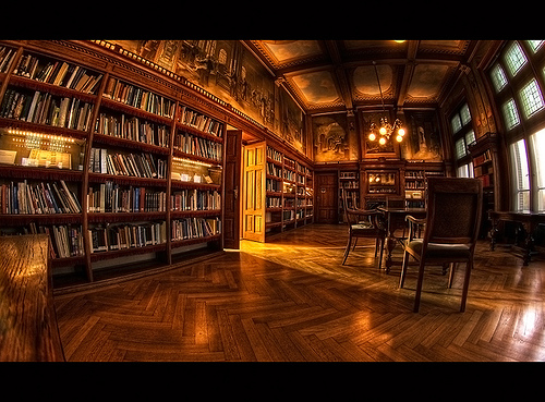 old library-4