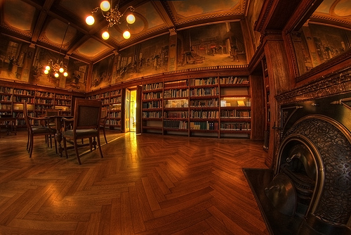 Old library-3