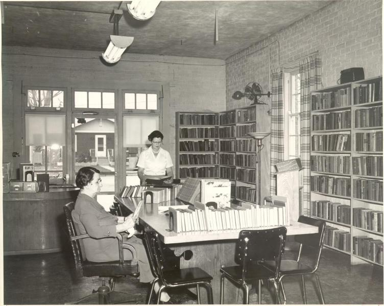 old%20library%20inside