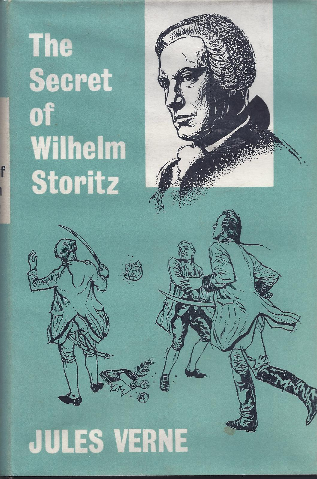 Jules Verne.The secret of Wilhelm Storitzjpg