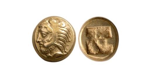 Ionia, Fokaiya. Hekta 477-388