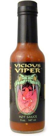 vicious viper