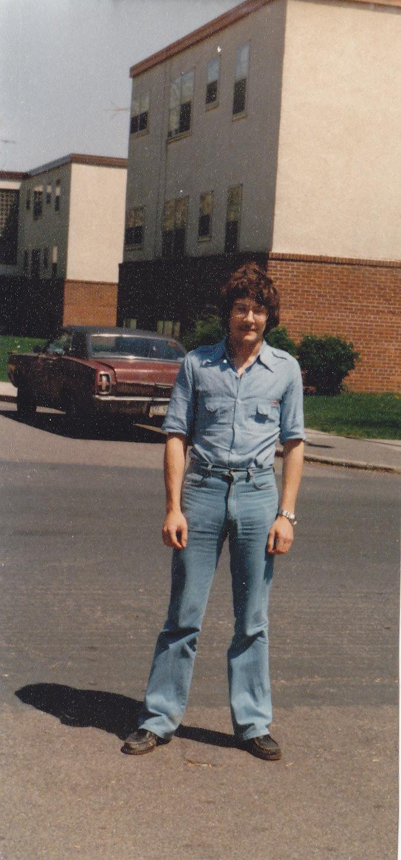 St.Paul,Minnesota 1981