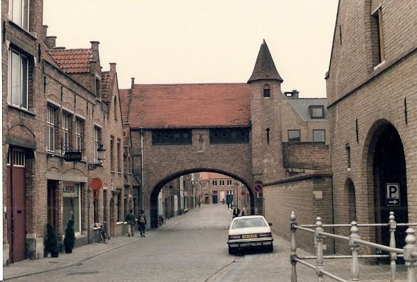 Brugge(Bruges)