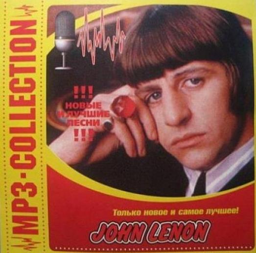 Ringo Lennon