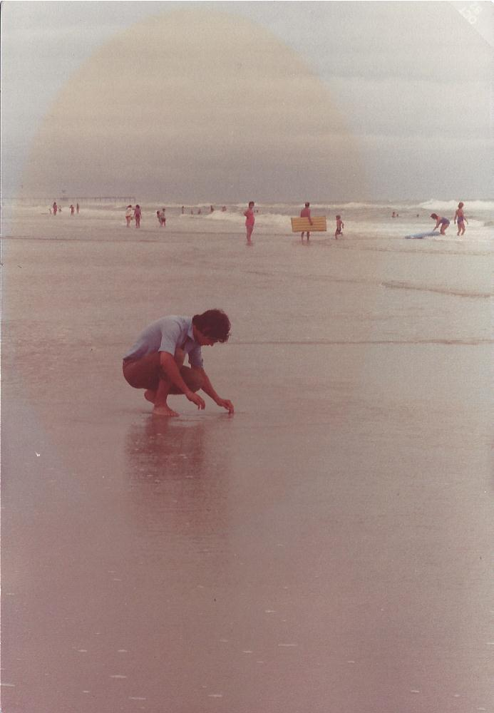 MY first vacation USA Florida 1982