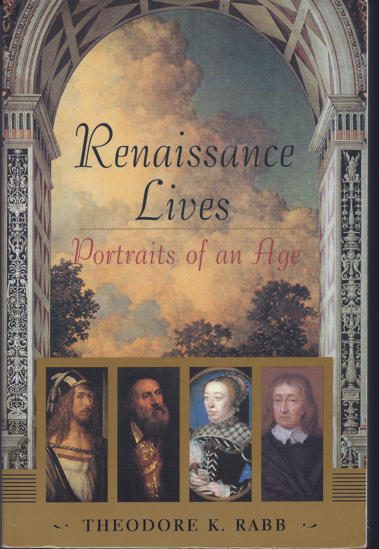 Renessaunce Lives Theodore Kabb