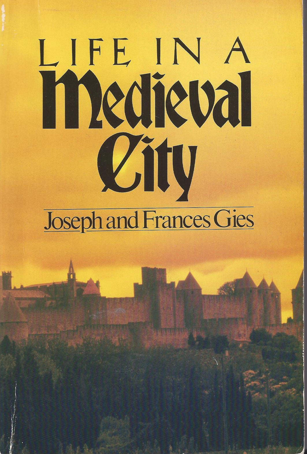 Life in the Medieval city