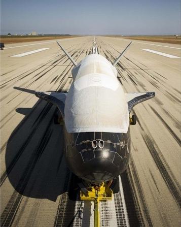 X-37B-1