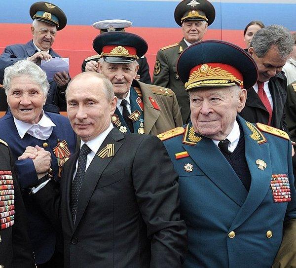 Бобков-Путин