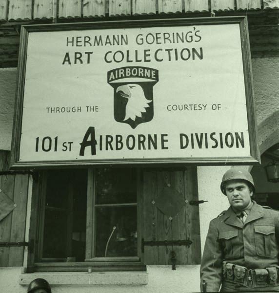 101 th Airborne Division