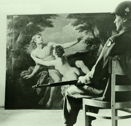 art collection Goering