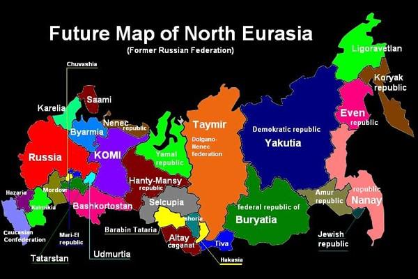 В Барабинской Татарии сохраняется напряженная обстановка - демотиватор
