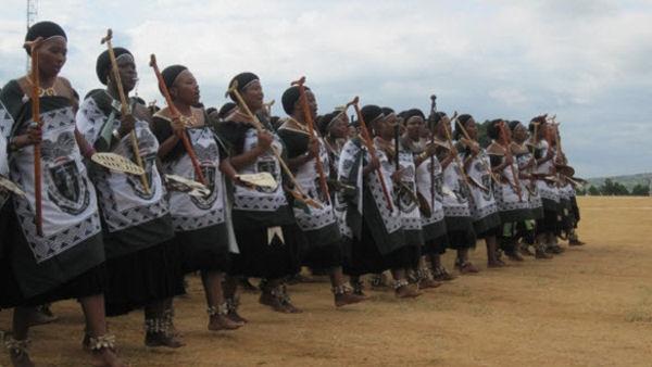 Swaziland-Marula-Festival