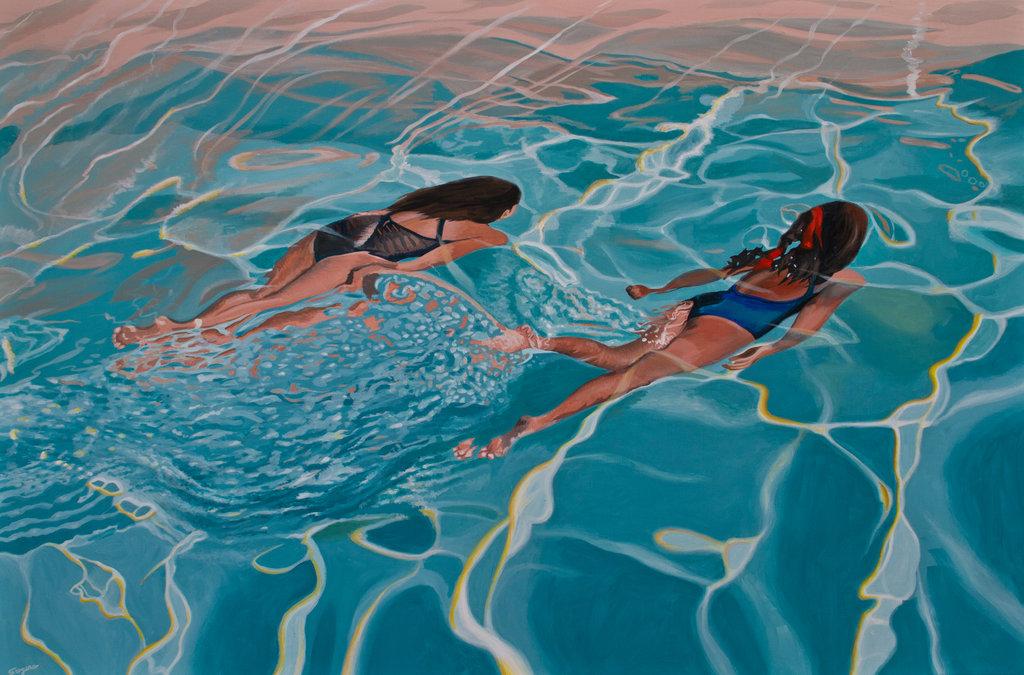 О пользе плавания