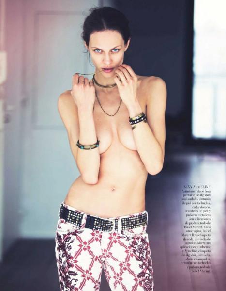 Vogue-Spain-June-2013-Isabel-Marant-2 via rackk and ruin