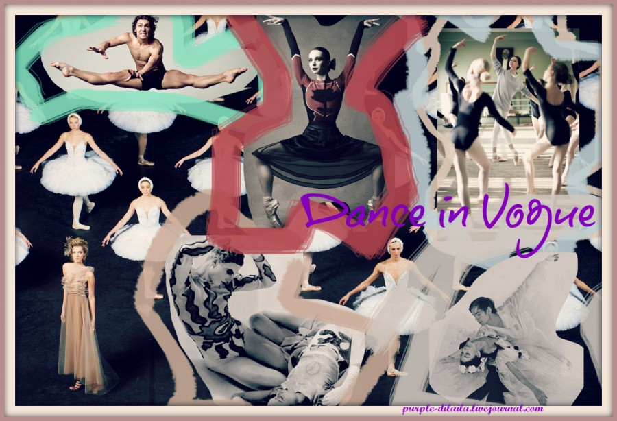 Dance in Vogue pd