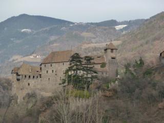 Замок Ронколо