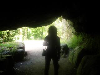 Высокий Король в Барсучьей Пещере