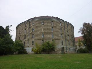 Narrenturm, т.е.Башня Безумных