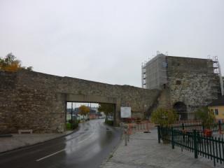 Венгерские ворота
