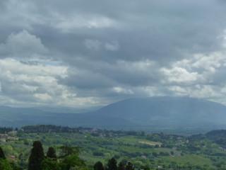 Виды вокруг Перуджи