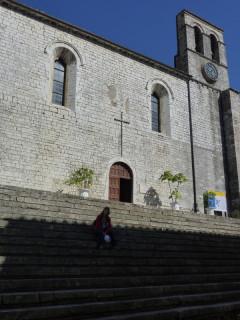 Церковь Св.Франциска