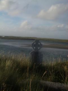 Кладбище в Килэни